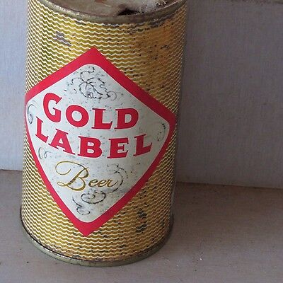 Colorado   Gold   Label   More  Difficult  Version  Flat Top
