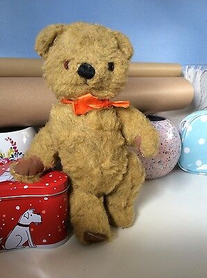 Chad Valley Bear 60s / 70s Lovely Condition