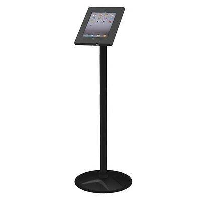 Anti-Theft Floor Exhibition Showroom Display Mount Stand iPad  1 2 3 4 Air 1 2