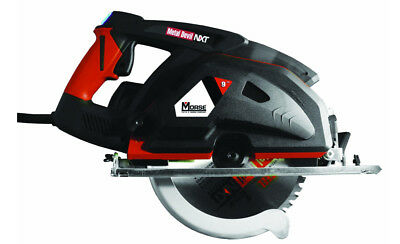 "MK Morse CSM9NXTB Metal Devil 9"" Metal Cutting Circular Saw Kit"