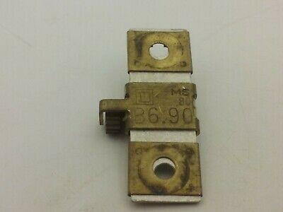 Square D B6.90  Overload Thermal Unit Heating Element