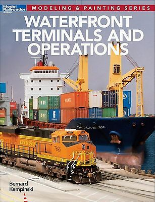 Kalmbach Book 12497 Waterfront Terminals And Operations