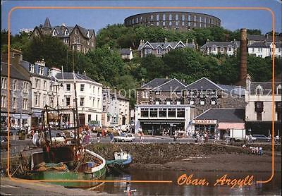 72581374 Oban McCaigs Tower  Argyll & the Islands LEC mainland