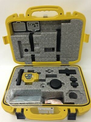 New Topcon RC-5 PS Robotic Total Station Accessory Kit