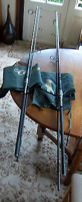 *TWO* CENTURY FIMA 2-PIECE 3/4 oz CASTING WEIGHT RODS