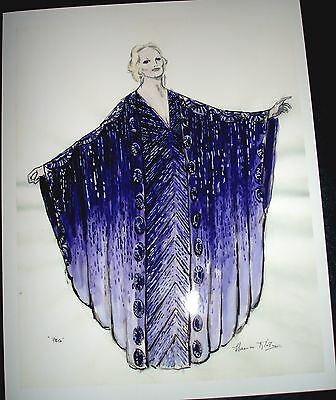Costume Design Repros PEG Broadway Musical Play Peggy Lee Biography