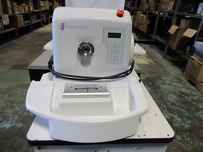 Thermo Electron Corporation Shandon Finesse Microtome