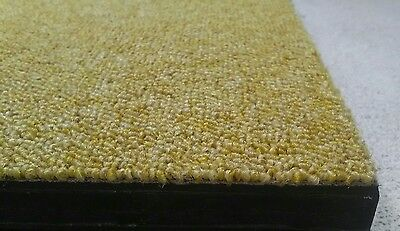 1x Gold Guitar Effect Pedal Board 40x30cm  Pedalboard with velcro.  Free post.