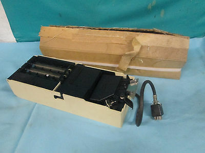 MARS MEI TRC-6000 Coin Changer 115 VOLT 12 Pin UNTESTED #1
