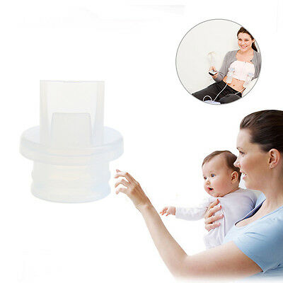 Silicone Duckbill Valve Baby Breast Pump Parts Feeding Nipple Pump Accessories