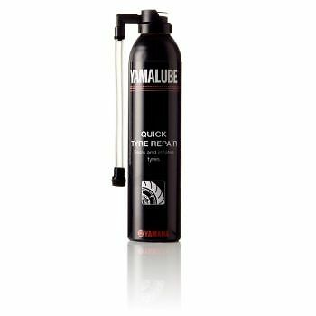 Genuine Yamaha Yamalube Quick Tyre Repair Puncture Repair Sealer Sealant 300ml