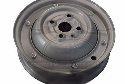"New Wheel Rim Vespa 50-R-V51At Closed Wheel 9"" Vespa 50R Scooters  @aus"