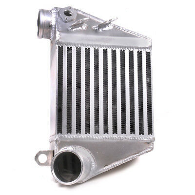 New Side Mount Intercooler Core Smic For Vw Golf Mk4 1.8T 1.9Tdi Octavia A3 Leon