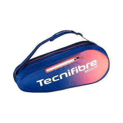 Tecnifibre T-Rebound 3 Racket Bag For Tennis & Squash