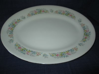 "Wedgwood ASPEN 13"" PLATTER  *we have more pieces to this set*"