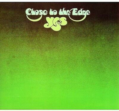 Yes - Close to the Edge [New CD] With Blu-Ray Audio, UK - Import