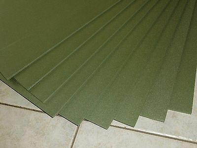 Vitrex Sound Reduction Underlay For Wood Floors. 9x Surplus 5mm Thick Boards.