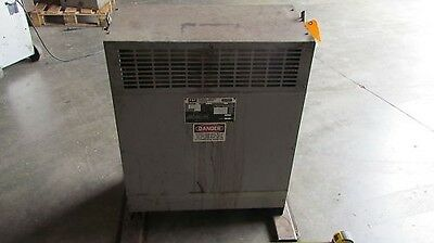 Federal Pacific Dry Type Isolation Transformer 50 KVA 480 460 277 V Volt