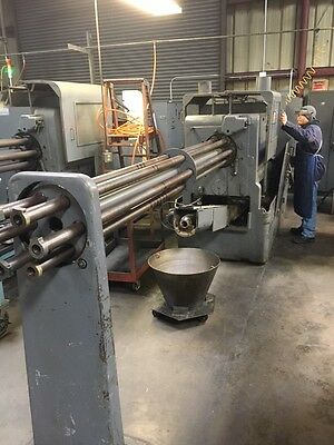 """Wickman 1"""" 6 Spindle"""