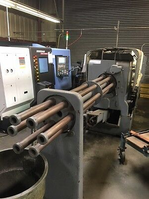 """Wickman 1 3/8"""" 6 Spindle"""
