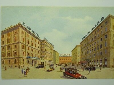 Advertising-Hotel-M.d'azeglio-Rome-Italy-Of9-S17621