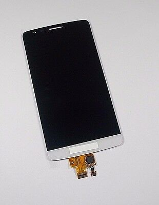 LG G3 Stylus D690 D690N D693 LCD Screen Display w/ Digitizer Touch Panel -White
