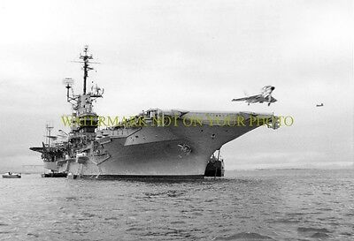 USS Ticonderoga CV-14 8X12 Photo Carrier USN Navy 8x12 CV 14 Aircraft Carrier