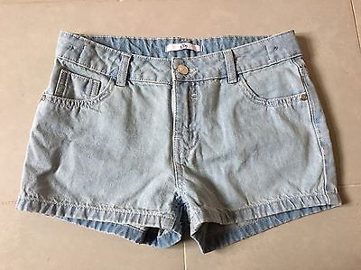 M&S Girl's Shorts Size 11-12 Years