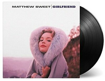 Matthew Sweet - Girlfriend [New Vinyl LP] Holland - Import
