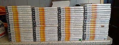 Wholesale Job Lot Of 74 Sold Out Pc Games  All Top Titles