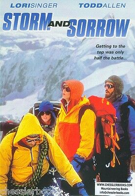 STORM AND SORROW [IN THE HIGH PAMIRS] DVD. Brand New, Shrink Wrapped All Region