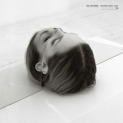 The National - Trouble Will Find Me CD 4ad/beggar NEU