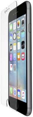 Belkin Tempered Glass Display Schutzfolie iPhone 6/6s F8W712vf NEU