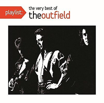 Outfield - Playlist:very Best Of The Outfield CD  NEU