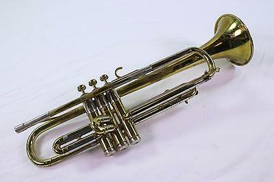 Martin Committee Deluxe Professional Trumpet #3 LARGE BORE VERY NICE!  QuinnTheE