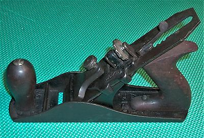 """Scarce  Solar   Drpa No.3  Wood Plane  """"made In Germany"""""""
