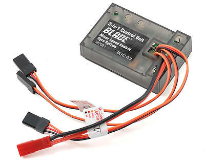 E-Flite CX4 3-in-1 Control Unit (ESC/Mixer/Gyro) - BLH2153
