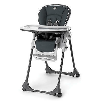 Chicco Polly High Chair - Poetic