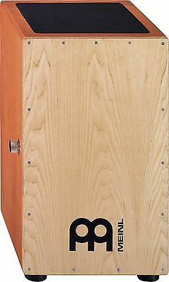 Pickup Snare Cajon with American White Ash Frontplate