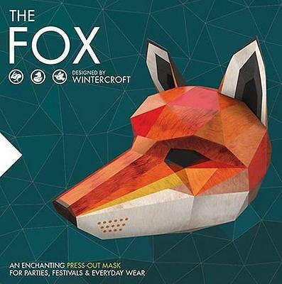NEW The Fox By Steve Wintercroft Paperback Free Shipping