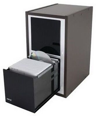 Hipce CDCT-200 One Touch CD Tower - Holds 200 Discs