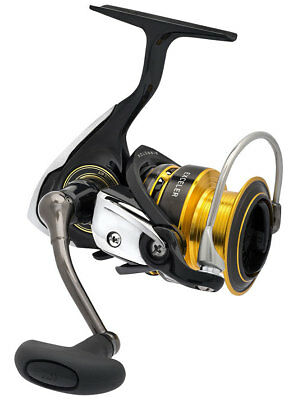 Daiwa Exceler Fishing Reel - 4000DX