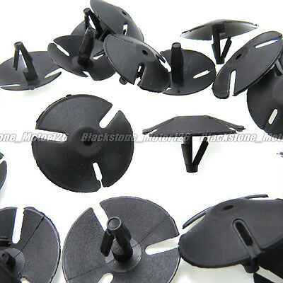 10 Pcs Hood Insulation Clip Retainer 4428987 For Jeep For Chrysler For Dodge Ram