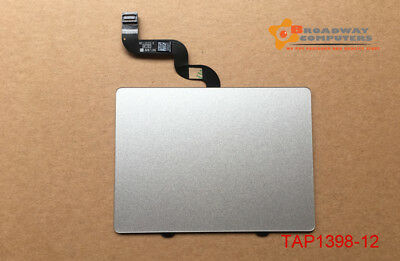 "Original Trackpad Touchpad Apple Macbook Pro 15"" A1398 Retina 2012-Early 2013"