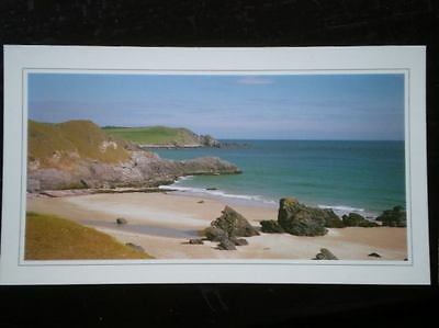 Postcard Sutherland Kyle Of Tongue - Great View Of The Beach