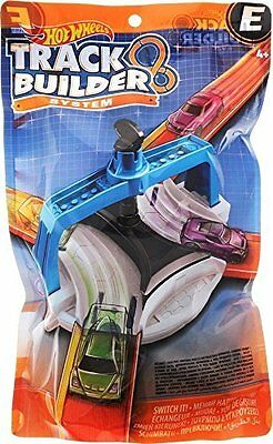 Hot Wheels Track Builder System Accessory Pack - Switch it! - DLF04 - NEW