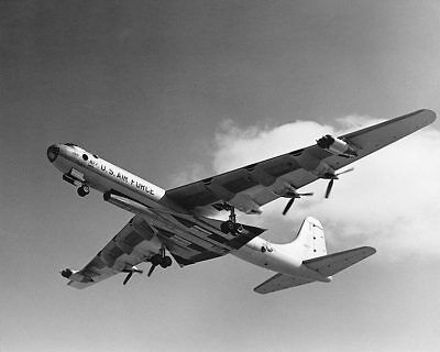 Convair B-36 Peacemaker Bomber 11x14 Silver Halide Photo Print