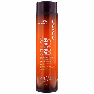 Joico Color Infuse Copper Conditioner 300ml for women