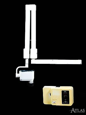 Gendex Gx-770  Dental Bitewing X-Ray for Intraoral Periapical Radiography