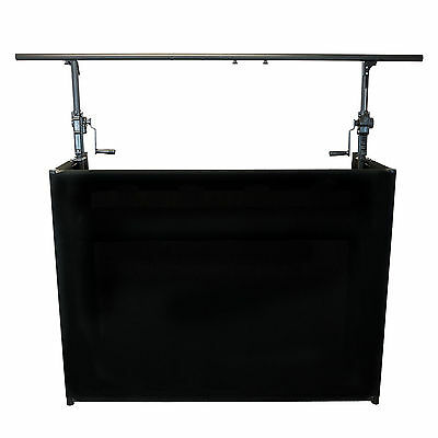 Global Truss DJ Table with Lifter System